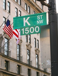 k-street-nw-street-sign