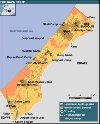 gaza-strip-map