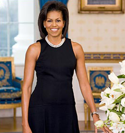 michelle-obama-official-portrait