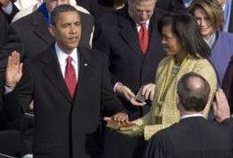 obama-takes-oath