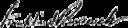 franklin-delano-roosevelt-signature