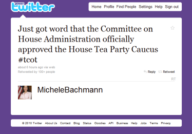 michelle-bachmann-tweet-tea-party-caucus-screenshot