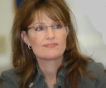 Sarah Palin makeup and hair